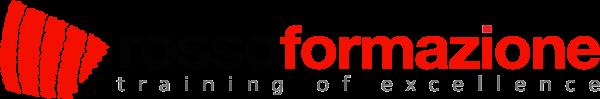 RossoFormazione | Formazione D'eccellenza per il Mondo Del Lavoro Sticky Logo Retina
