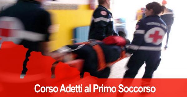 Corso Addetti al Primo Soccorso Bergamo | RossoFormazione